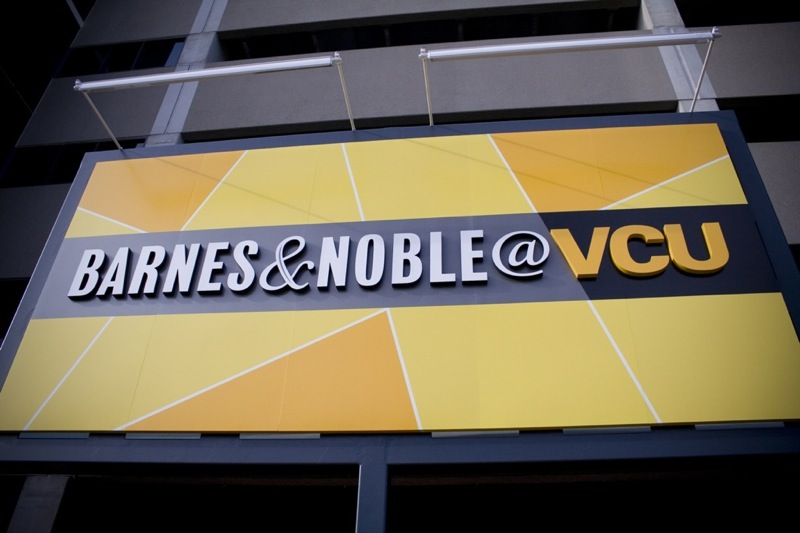 barnes \u0026 noble @ vcu, the official bookstore of virginia